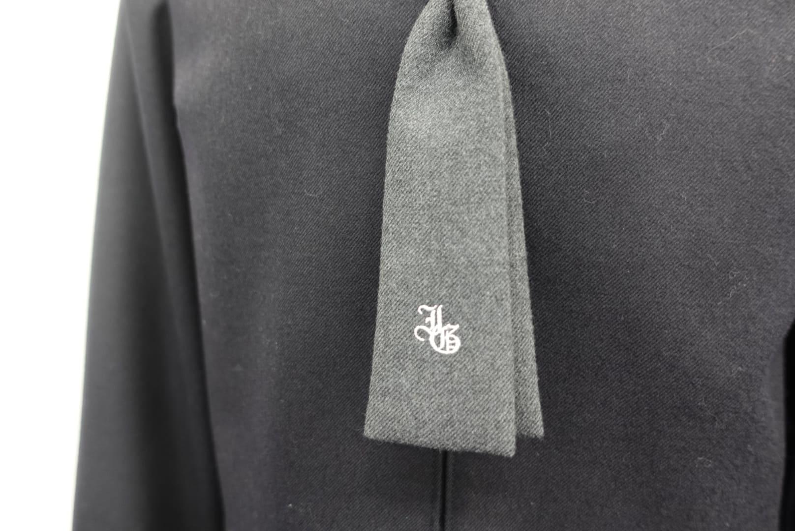 中学女子制服(ネクタイ)